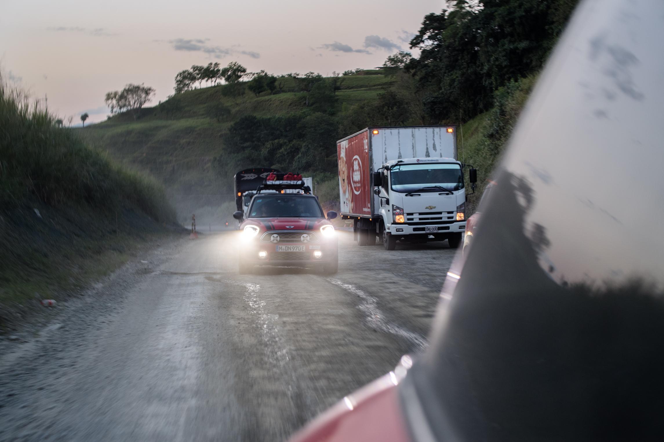 Pan America Mini – Part 2 Medellin-40