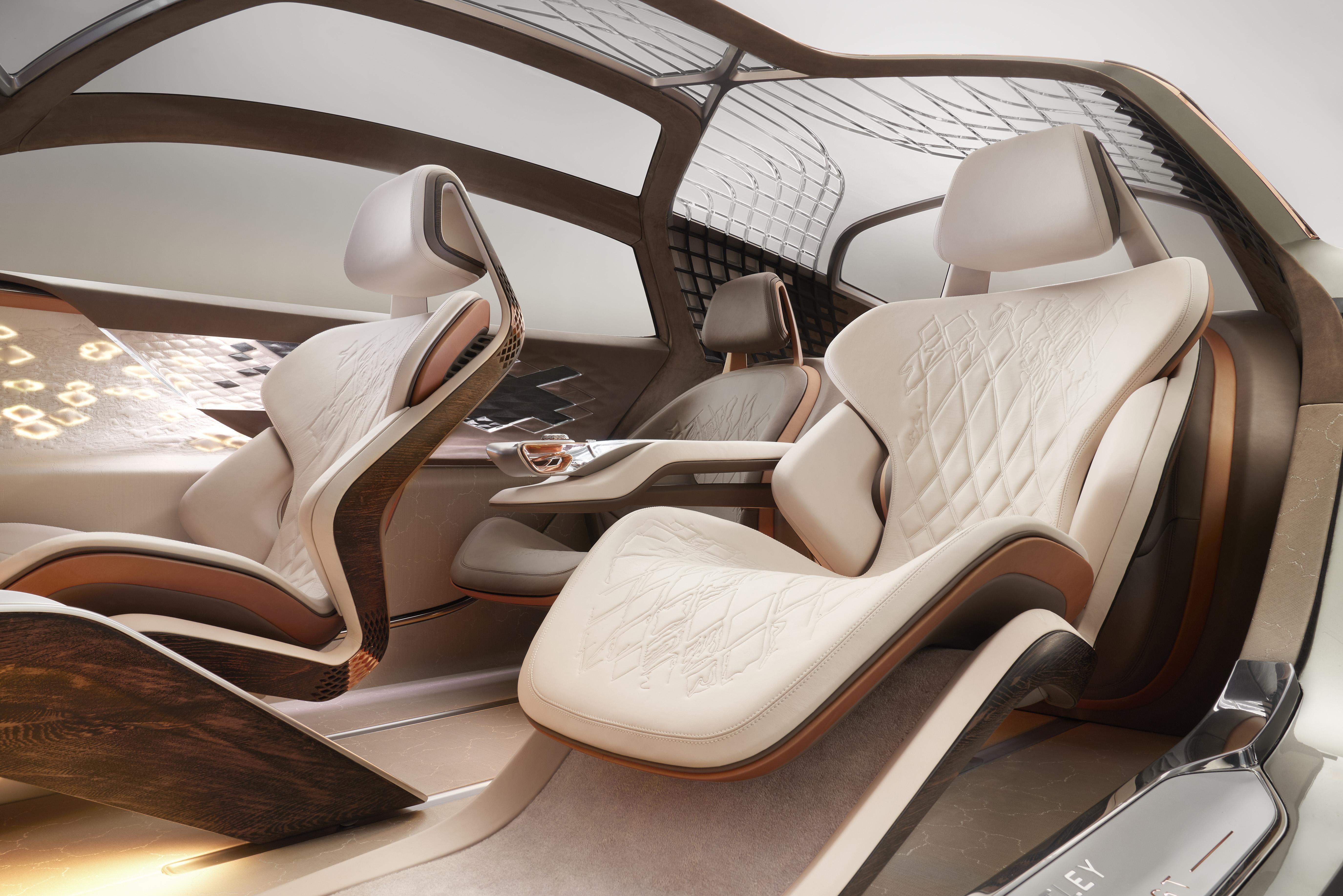 Bentley EXP 100 GT (11)